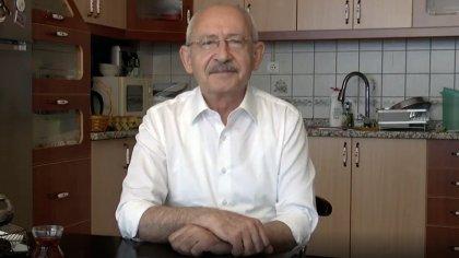 Kılıçdaroğlu gençlere seslendi: İktidarı seçimle devralmamıza az zaman kaldı