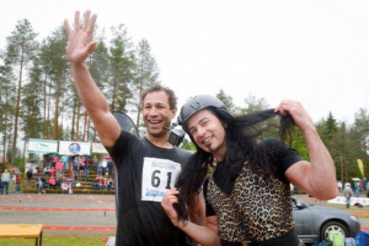 20. Geleneksel Eş Taşıma Dünya Şampiyonası