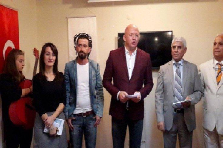İstanbul 3 nolu şube Eğitim İş'in kuruluş yıl dönümünü kutladı