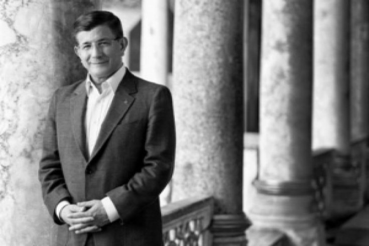 Ahmet Davutoğlu: İrademi kullanmanın mutluluğu var