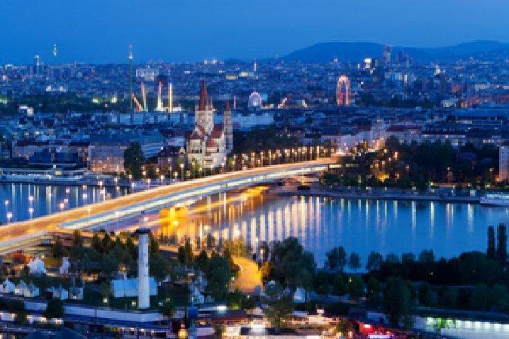 Avrupa Kültür Başkenti Viyana