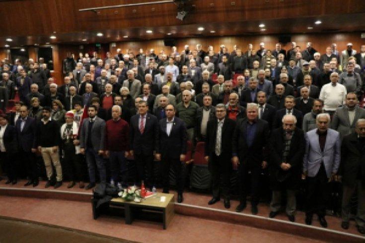 CHP Adana İl Örgütü
