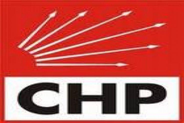 CHP İstanbul 35. il kongresi sonuç birleştirme tutanakları