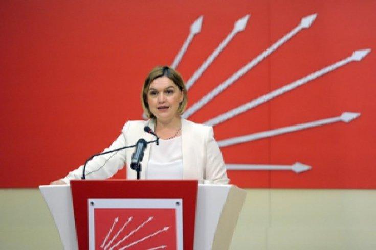 CHP Sözcüsü Böke ve Genel Başkan Yardımcısı Bingöl, MYK toplantısının gündemini kamuoyu ile paylaştı