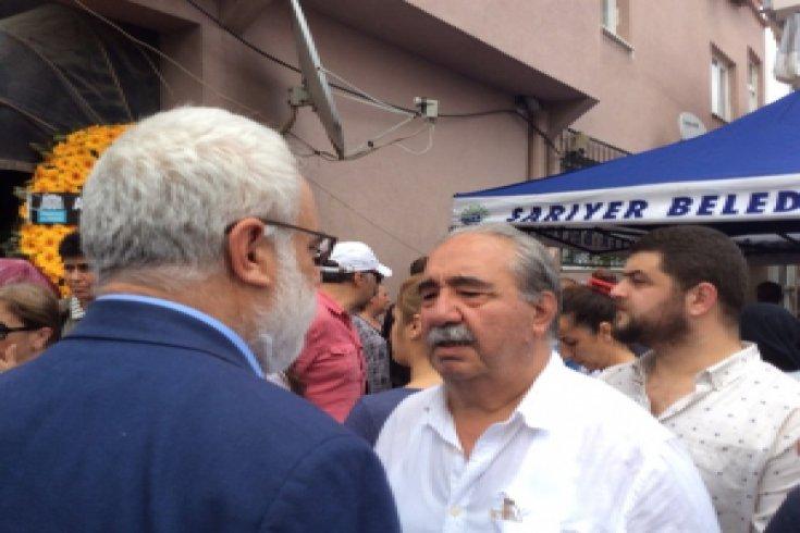CHP'li Avni Sarıoğlu toprağa veridi