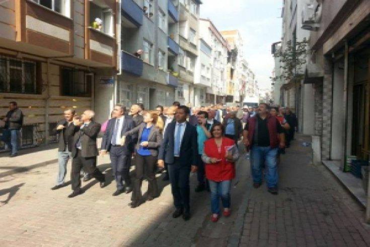 CHP'li Engin CHP'nin projelerini anlatıyor