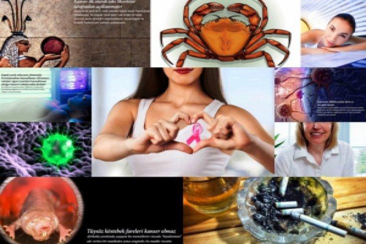 Kanser hakkında bilinmeyen 9 gerçek