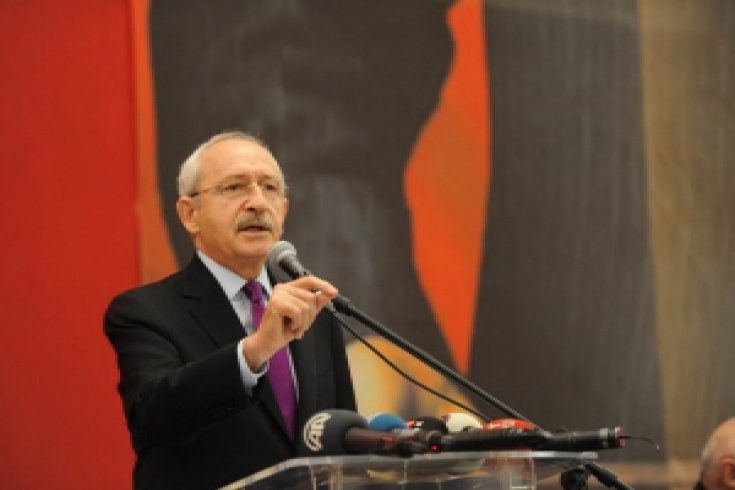 Kılıçdaroğlu, Karadeniz dernek temsilcileriyle buluştu