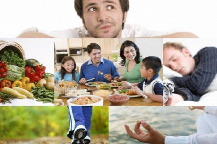 Metabolizmayı güçlendirmenin 5 yolu