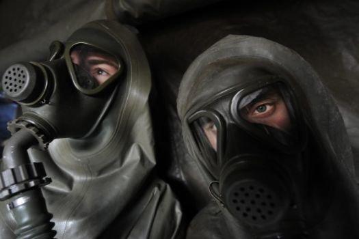 Almanya'da nükleer atık nakliyatı sürüyor