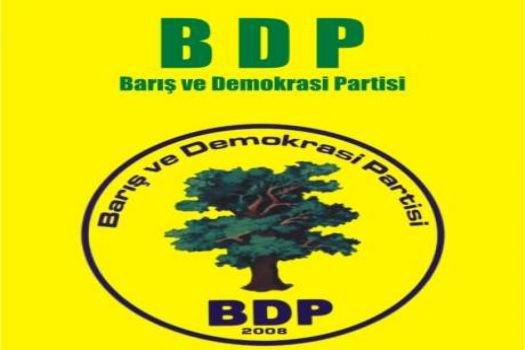 İçişleri Bakanlığı 30 BDP'liyi görevden aldı