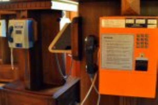 İletişimin tarihi bu müzede