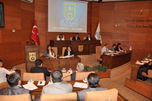 Kasım Ayı Meclis Toplantısı Gerçekleştirilecek