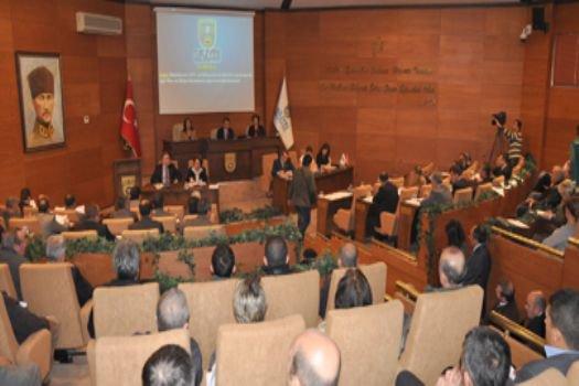 Kasım ayı meclisi karara bağlandı