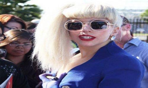 Lady Gaga 'Simpsonlar'a konuk oluyor