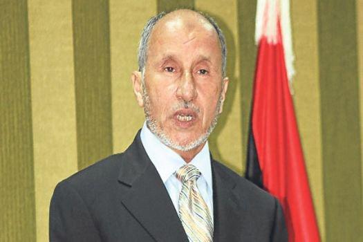 'Libya Erdoğan'ı çok seviyor'