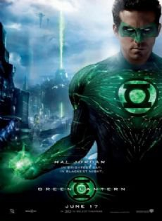 Yeşil Fener / Green Lantern