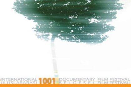 1001 Belgesel Film Festivali Başladı