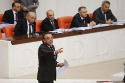 AKP'li vekilin sözleri BDP'lileri kızdırdı