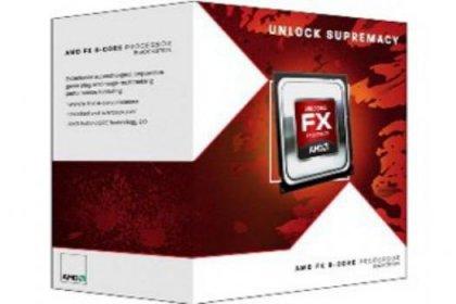 AMD kendi rekorunu kırdı!