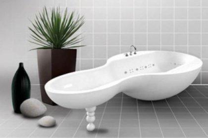 Banyolar mikrop yuvası