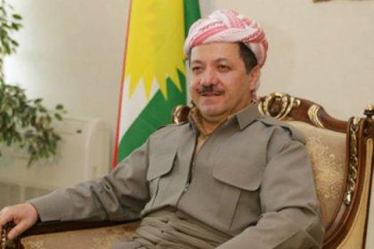 Barzani Türkiye'ye geliyor...
