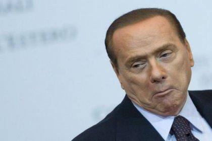 Berlusconi Bu Gaflarıyla Anılacak