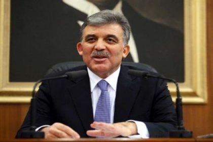 CHP, Cumhurbaşkanı Gül'ün görev süresini sordu