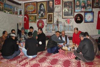 CHP Sancaktepe'den İftar Daveti