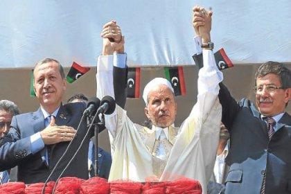 'Eyyubi'den sonra Erdoğan geliyor'