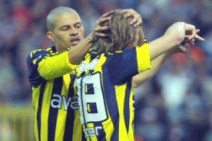 Fenerbahçe'yi tutabilene aşk olsun..