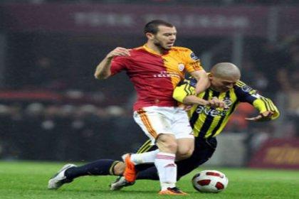 Galatasaray'da derbi hasreti