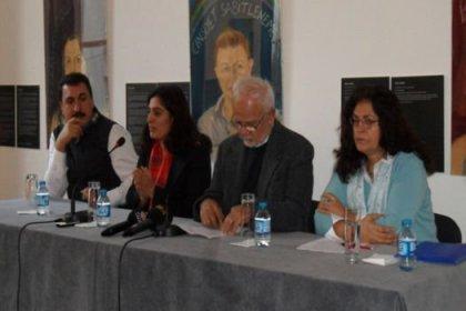 HDK Yönetim Kurulu'ndan Basın Açıklaması