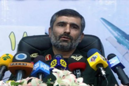 'İran ilk olarak Türkiye'yi vururuz'
