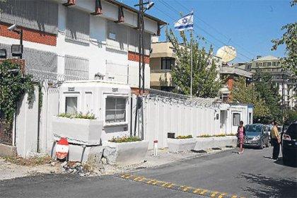 İsrail sokağında sakin günler