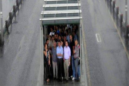 İstanbul donacak