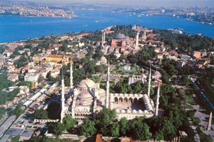 İşte İstanbul'da dönüşüm yapılacak ilçeler