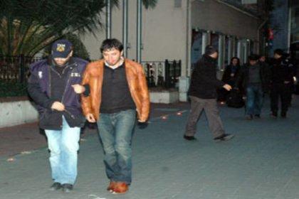 KCK'da 33 kişi tutuklandı