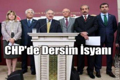 Kılıçdaroğlu isyancı vekillere rest çekti