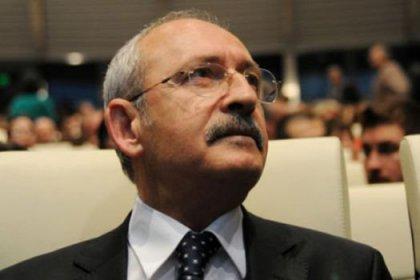 Kılıçdaroğlu Türk-İş Genel Kurulu'nda