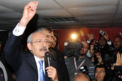 Kılıçdaroğlu'ndan tutuklu öğrencilere destek