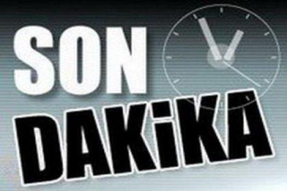 Kırşehir'de Uçak Düştü
