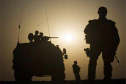 NATO'nun operasyonu sona eriyor
