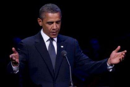 Obama: ABD, hiçbir zaman İslam ile savaşmayacak