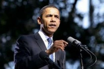 Obama'dan Yeni Hamle