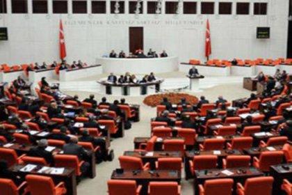 Şikenin cezasını azaltan yasa teklifi yasalaştı