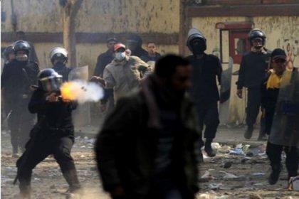 Tahrir'de sular durulmuyor