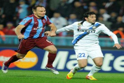 Trabzonspor 93. kez Avrupa'da