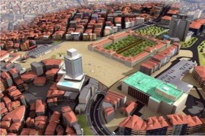 Trafik yeraltına alınırsa Taksim nasıl etkilenir?