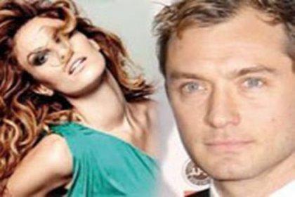 Tülin Şahin Jude Law'ın partneri olacak